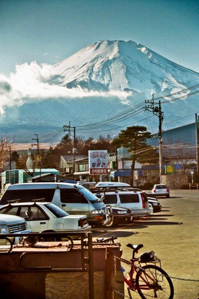 Japan 2001-On the Road to Mount Fuji-96