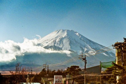 Japan 2001-On the Road to Mount Fuji-97
