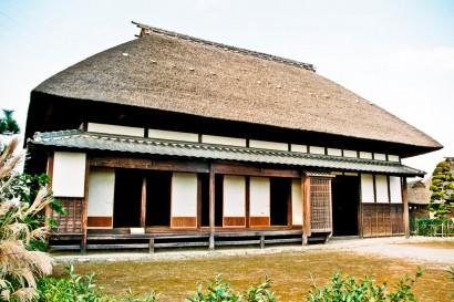 Japan 2001-Tokyo House-63