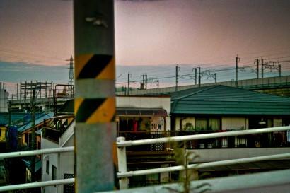 Japan 2001-Tokyo Landscape-77