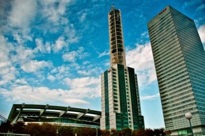 Japan 2001-Tokyo Sky Architecture-87