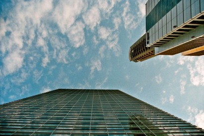 Japan 2001-Tokyo Sky Architecture-93