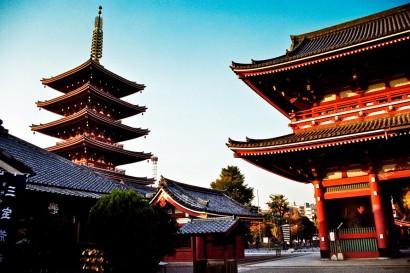 Japan 2001-Tokyo Temple-37