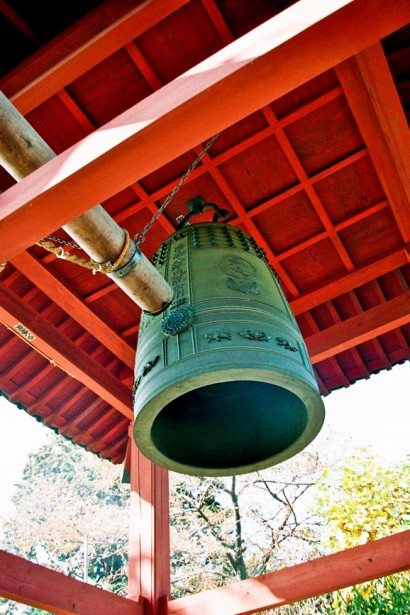 Japan 2001-Tokyo Temple-38