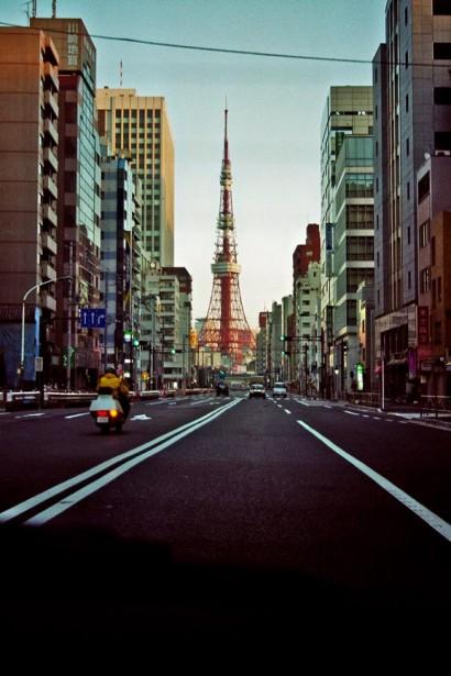 Japan 2001-Tokyo Tower-27