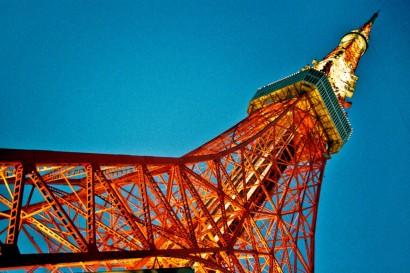 Japan 2001-Tokyo Tower-33