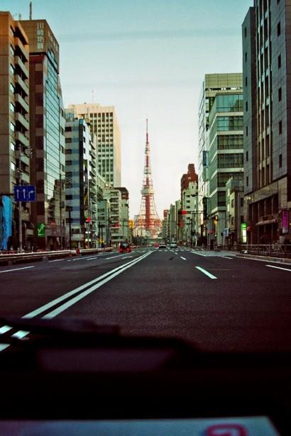 Japan 2001-Tokyo Tower-36